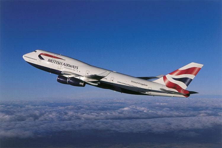 بوئینگ 747