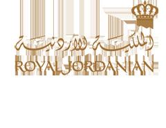 هواپیمایی سلطنتی اردن